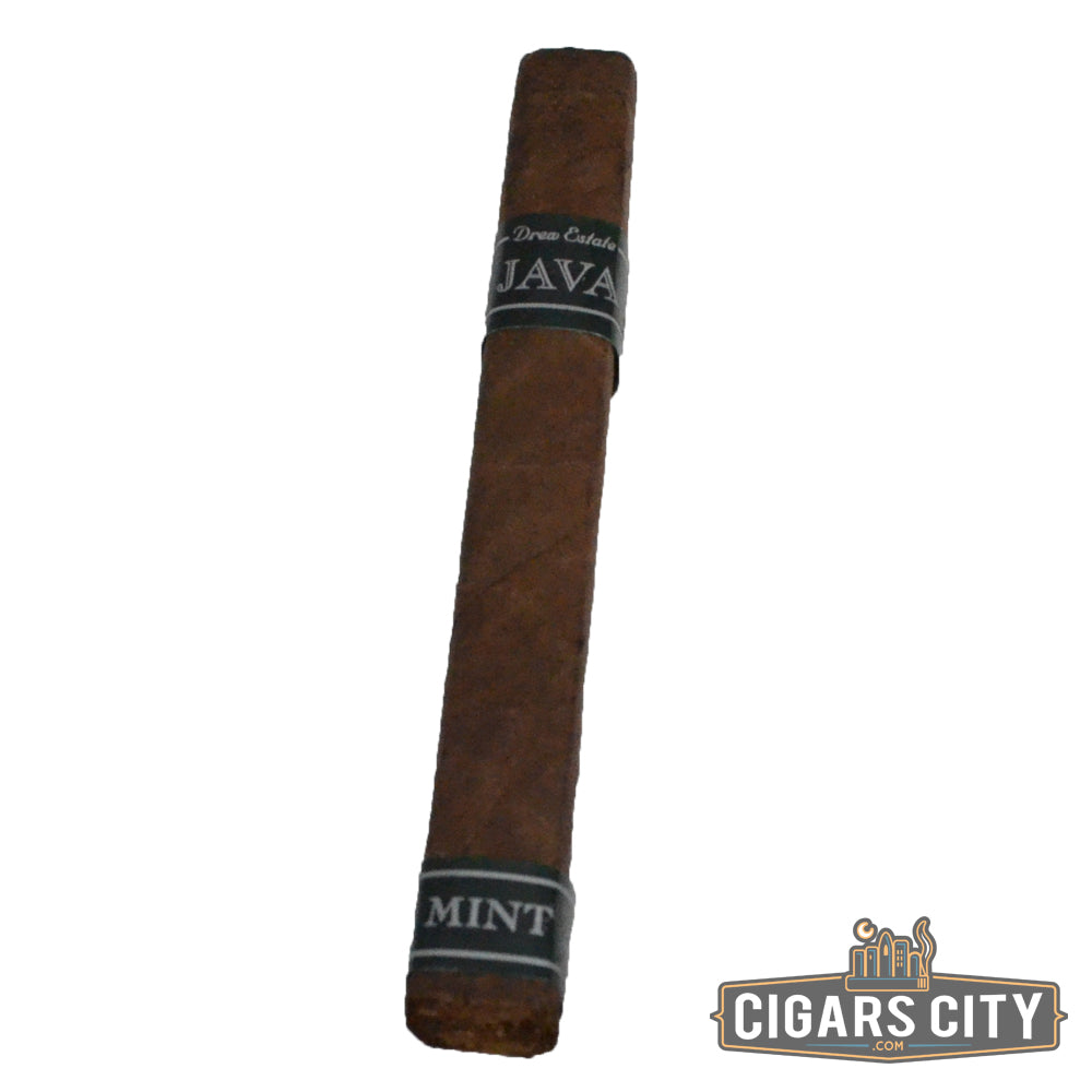 Drew Estate Java Mint (Corona) - CigarsCity.com