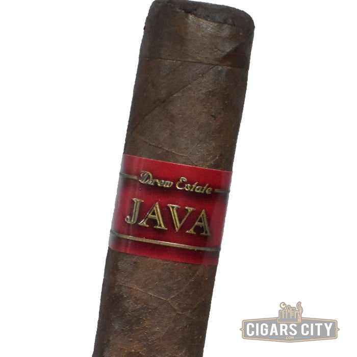 "Drew Estate JAVA Red Robusto (5.5"" x 50) - CigarsCity.com"