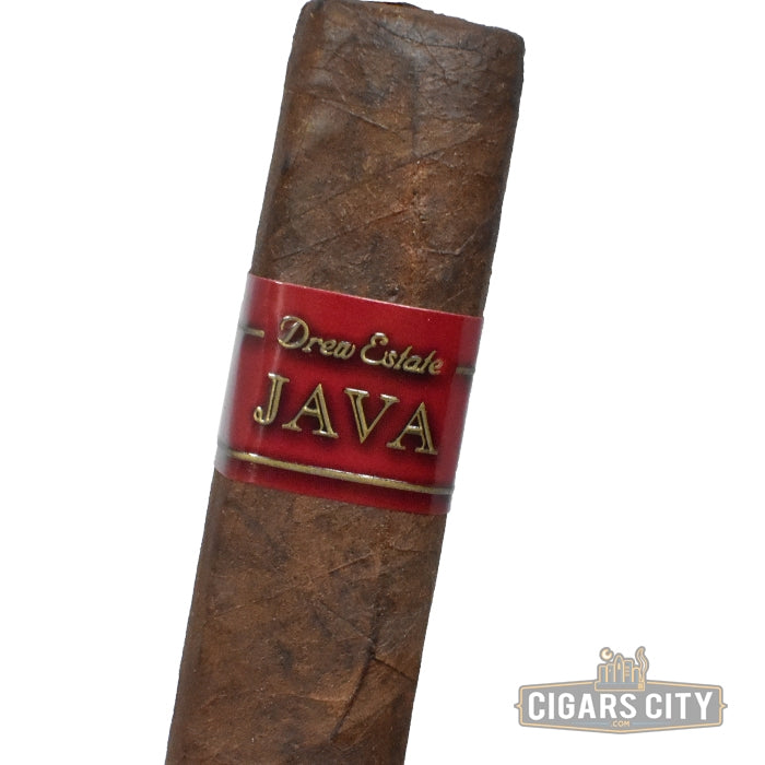 "Drew Estate JAVA Red Gordo (5.0"" x 58) - CigarsCity.com"