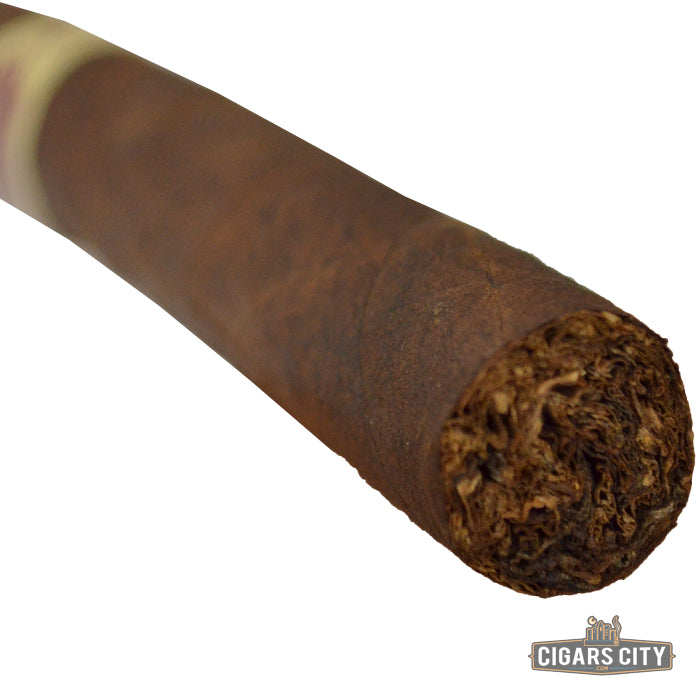 JD Howard Reserve HR52 Toro Cigars by Crowned Heads - CigarsCity.com