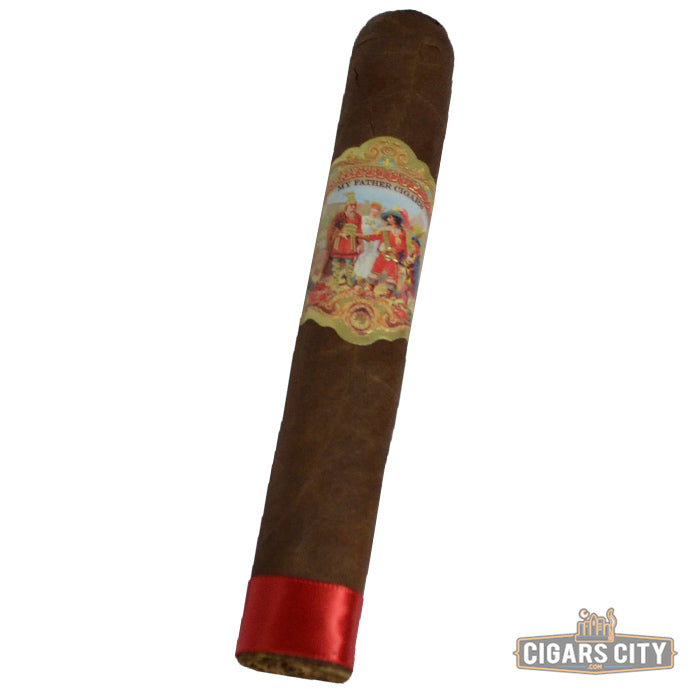My Father La Antiguedad Toro Gordo Cigars - CigarsCity.com