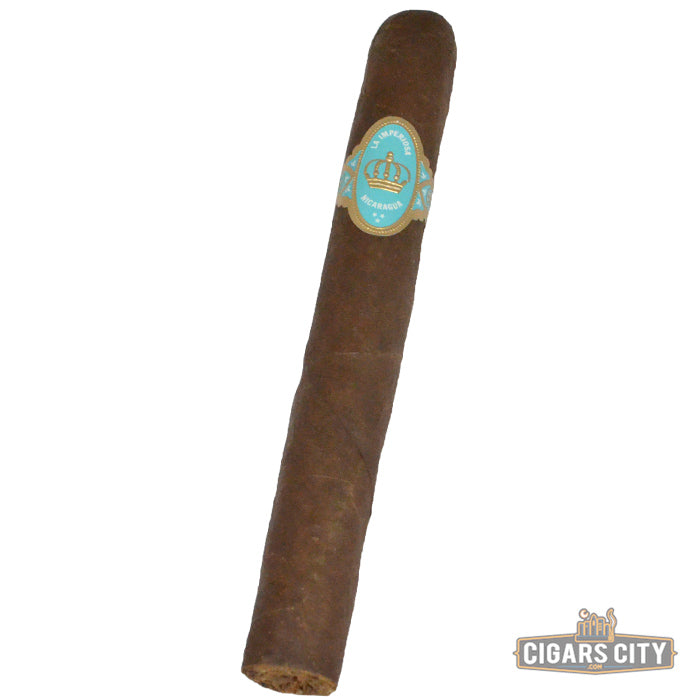 Crowned Heads La Imperiosa (Toro) - CigarsCity.com