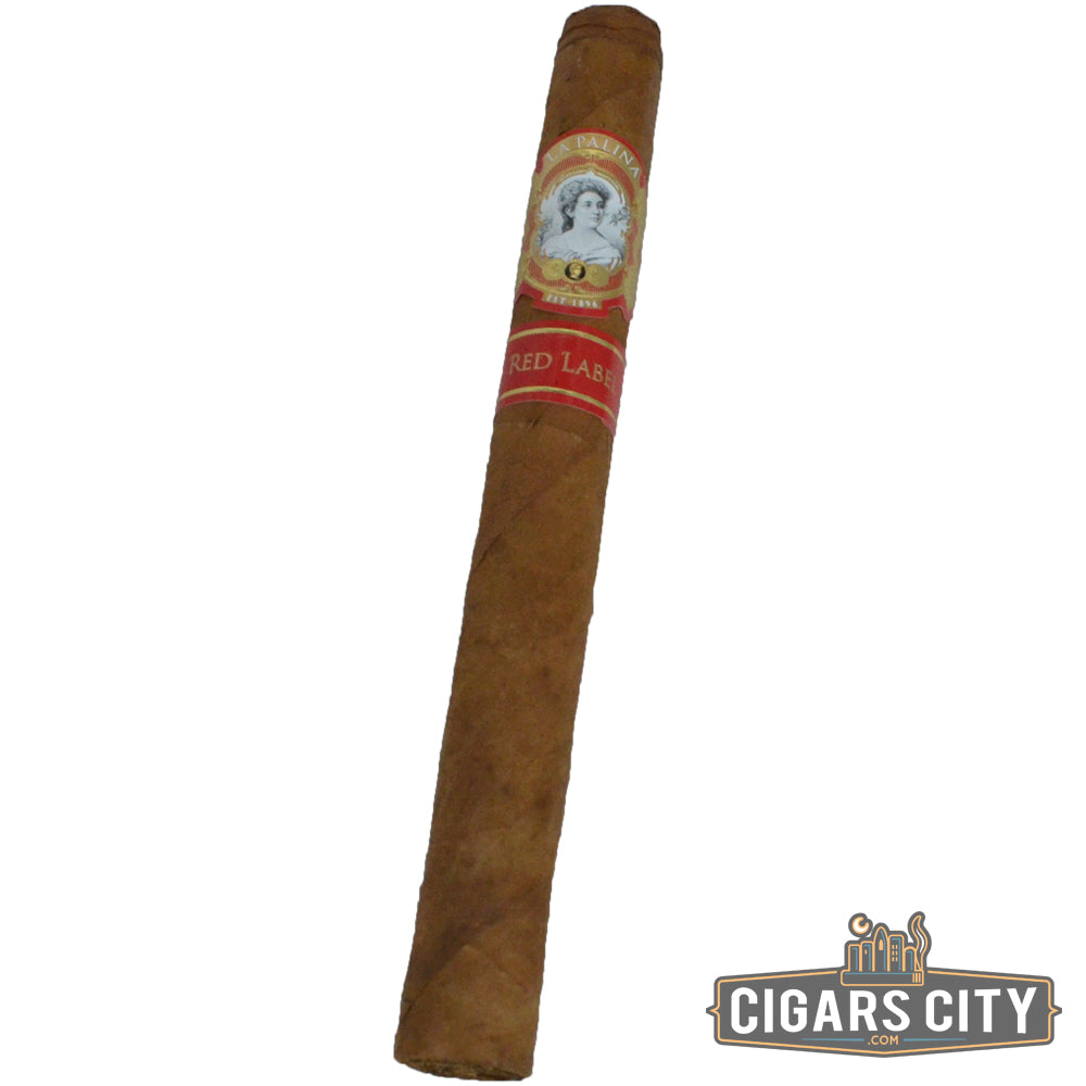 La Palina Red Label (Petit Lancero) - CigarsCity.com