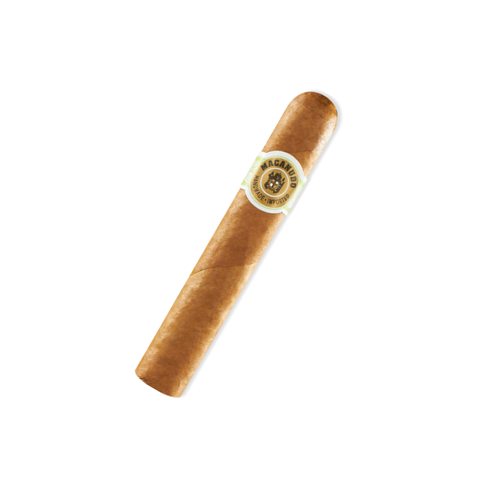 Macanudo - Cafe & Maduro - Duke of York (Robusto) - Box of 25 - CigarsCity.com