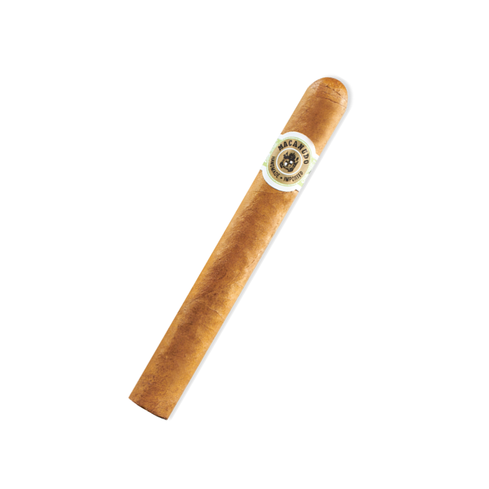 Macanudo - Cafe & Maduro - Hampton Court Tubes (Corona) - Box of 25 - CigarsCity.com