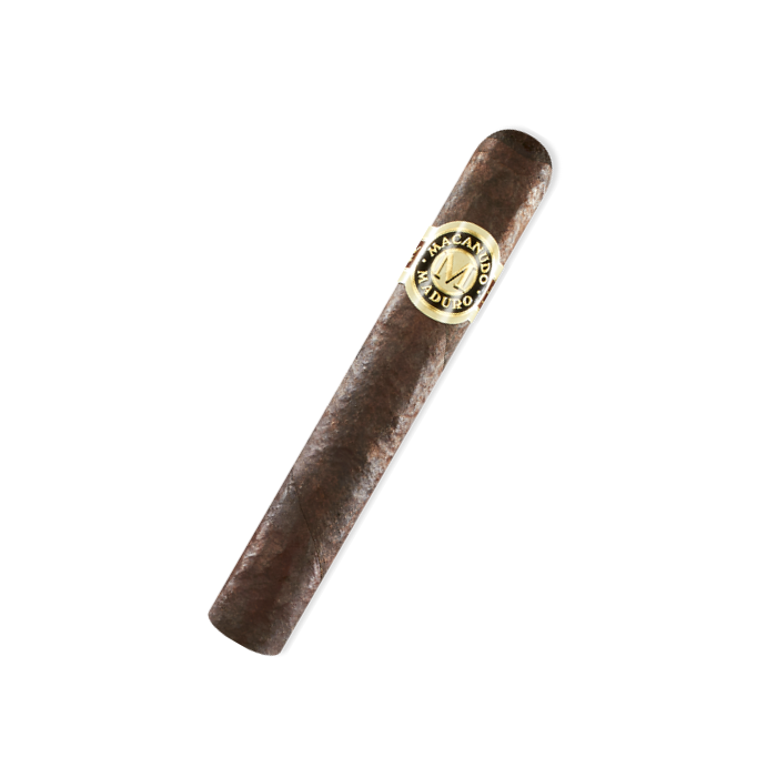 Macanudo - Cafe & Maduro - Hyde Park Maduro (Robusto) - Box of 25 - CigarsCity.com