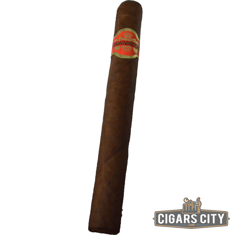 Macanudo Inspirado Orange (Churchill) - CigarsCity.com