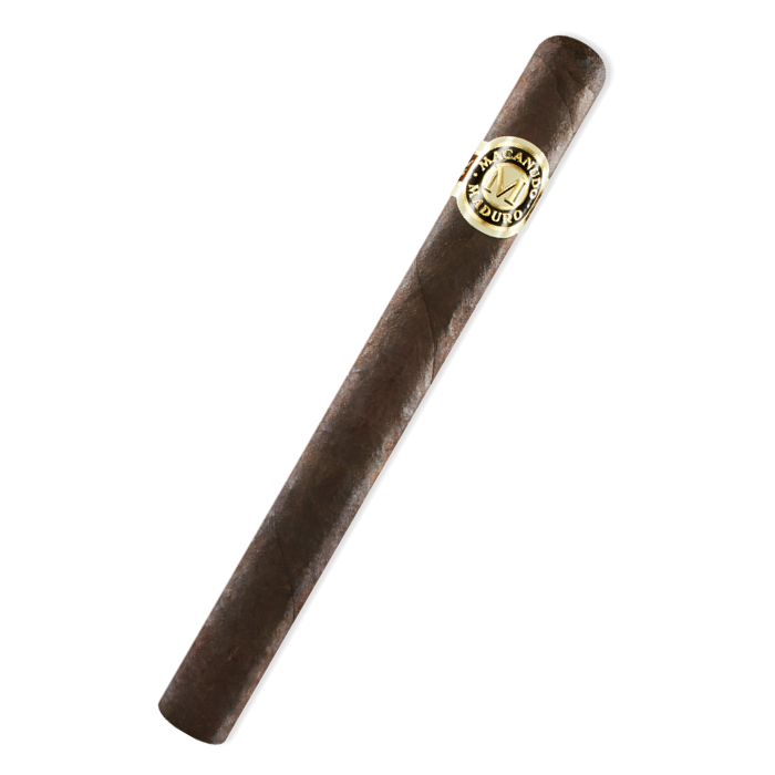 Macanudo - Cafe & Maduro - Prince Philip Maduro (Churchill) - Box of 10 - CigarsCity.com