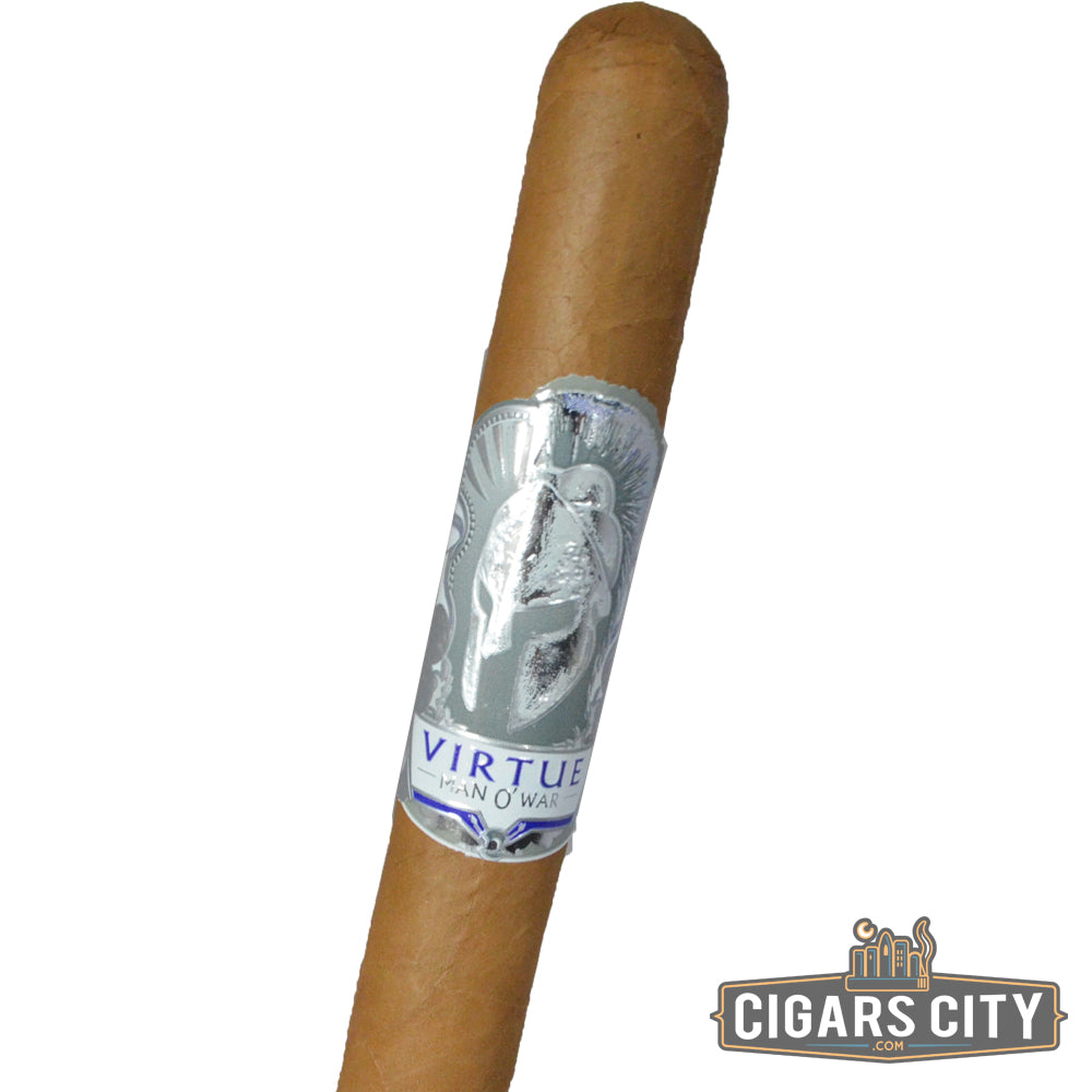 Man O' War Virtue (Lonsdale) - CigarsCity.com