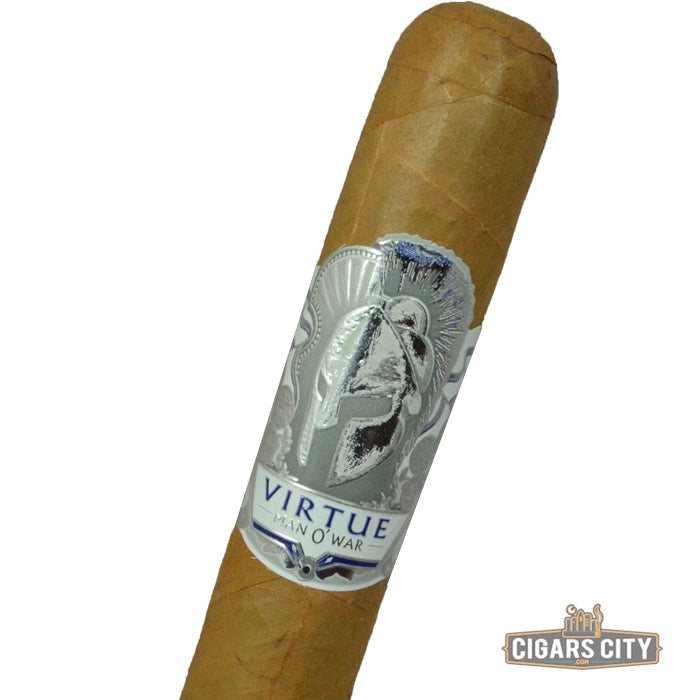 Man O' War Virtue (Robusto) - CigarsCity.com