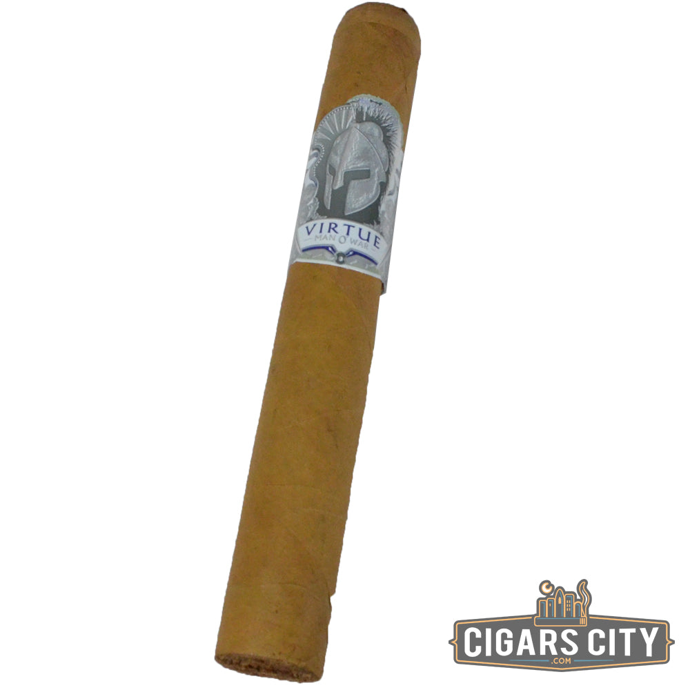 Man O' War Virtue (Toro) - CigarsCity.com