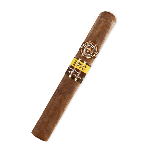 Montecristo Epic Toro - Box of 10 - CigarsCity.com