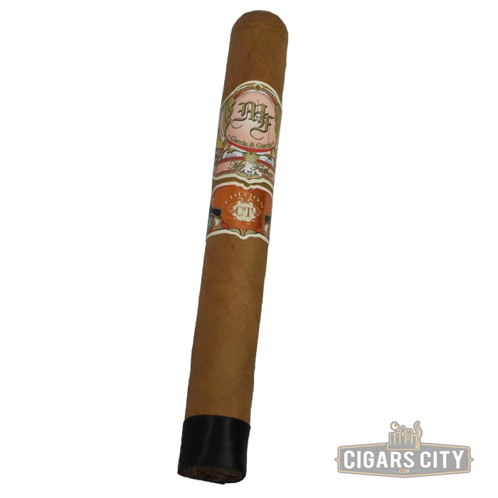 My Father Connecticut Corona Gorda - CigarsCity.com