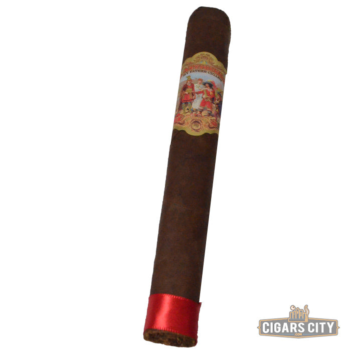 My Father La Antiguedad Super Toro Cigars - CigarsCity.com