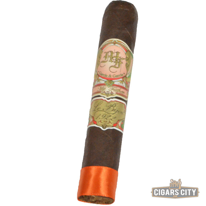 My Father Le Bijou 1922 Petite Robusto - CigarsCity.com