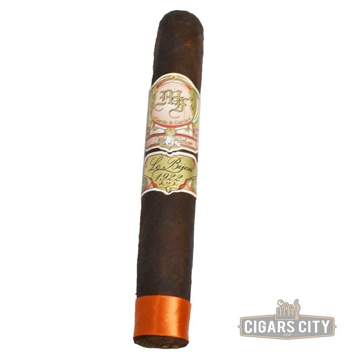 My Father Le Bijou 1922 Grand Robusto - CigarsCity.com