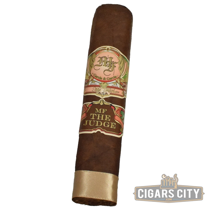 "My Father The Judge Grand Robusto (5.0"" x 60) - CigarsCity.com"