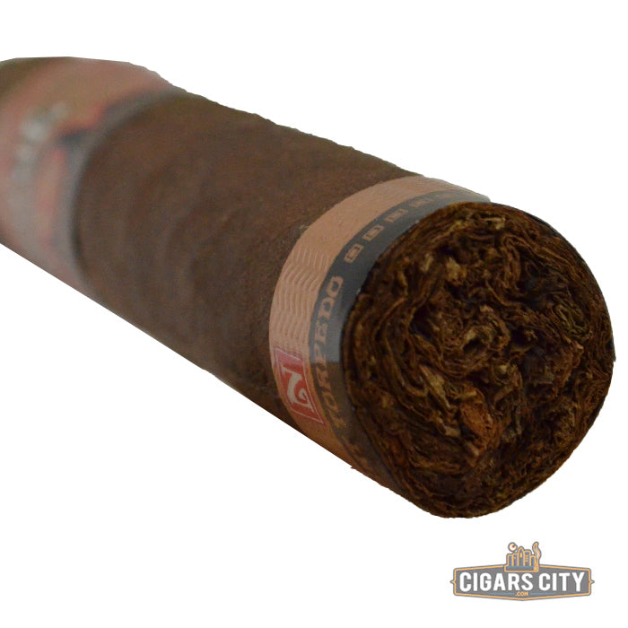 Natural by Drew Estate - Big Dirt Torpedo Box of 24 - CigarsCity.com