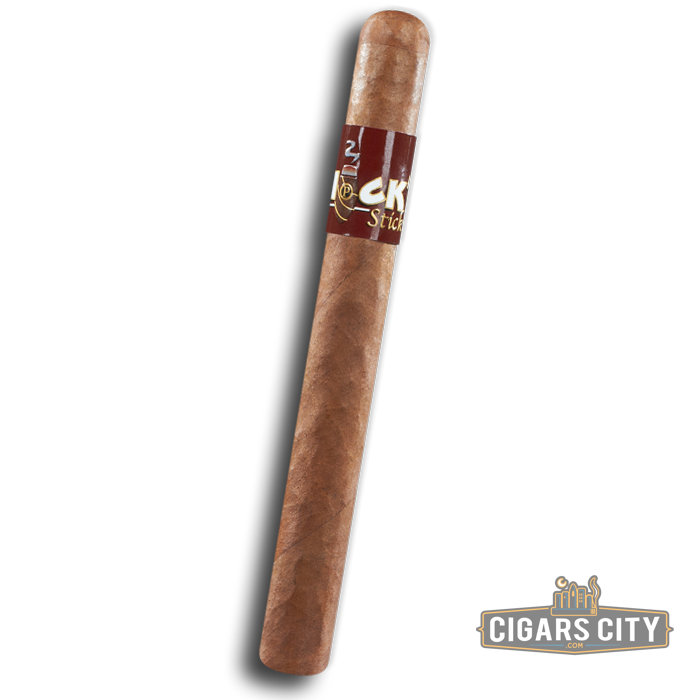 Perdomo Nick's Sticks Sun Grown Churchill - Box of 20 - CigarsCity.com