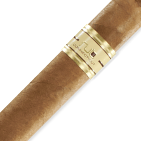 Nub by Oliva 464 Torpedo Connecticut Torpedo - Box of 24 - CigarsCity.com