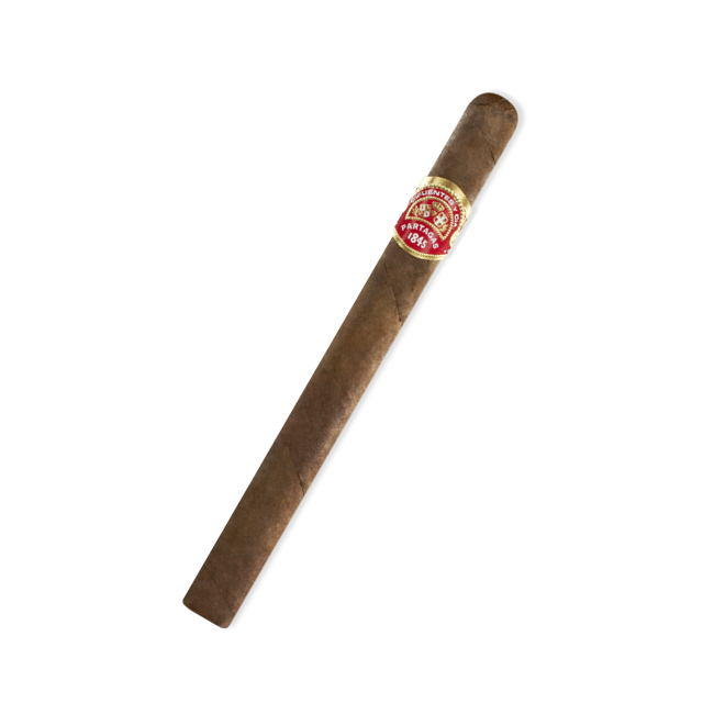 Partagas #2 (Corona) - Box of 25 - CigarsCity.com
