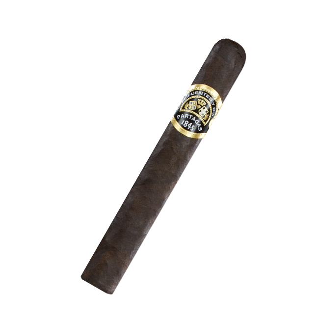 Partagas Black Label Maximo Tubos (Toro) - Box of 20 - CigarsCity.com