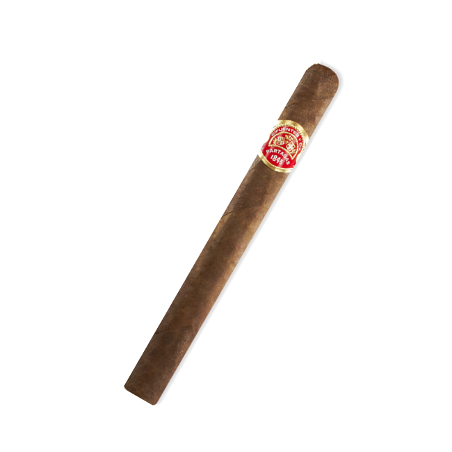 Partagas Sabrosa (Corona) - Box of 20 - CigarsCity.com