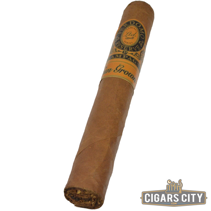 Perdomo Reserve Champagne Sun Grown Epicure (Toro) Cigars - Box of 25 - CigarsCity.com