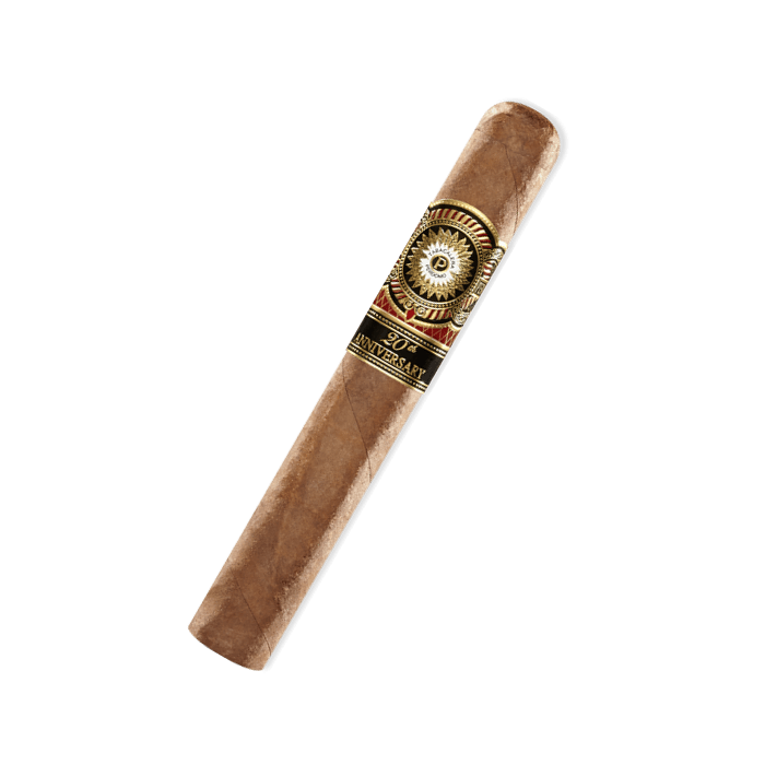 Perdomo 20th Anniversary Sun Grown Epicure Toro - Box of 24 - CigarsCity.com