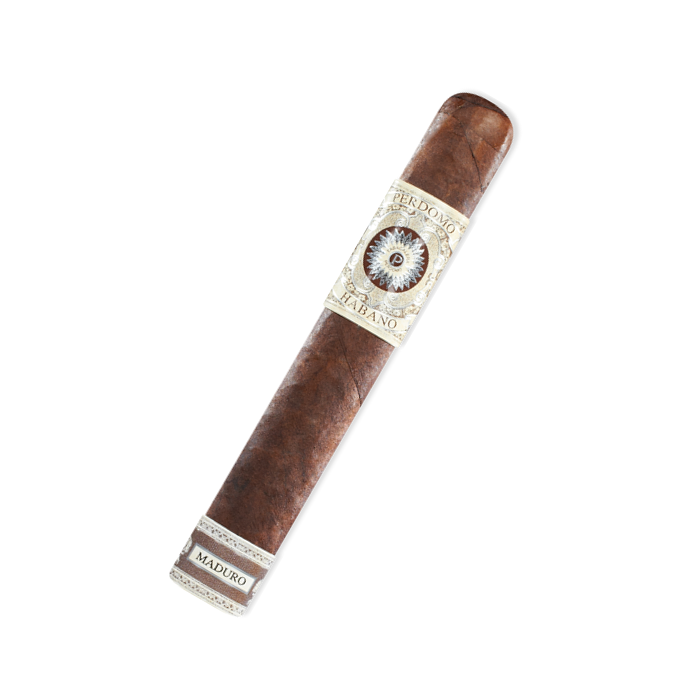 Perdomo Habano Maduro Gordo - Box of 20 - CigarsCity.com