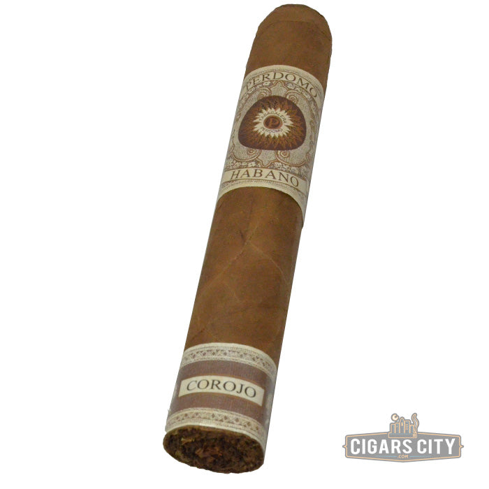Perdomo Habano Corojo Gordo - Box of 20 - CigarsCity.com