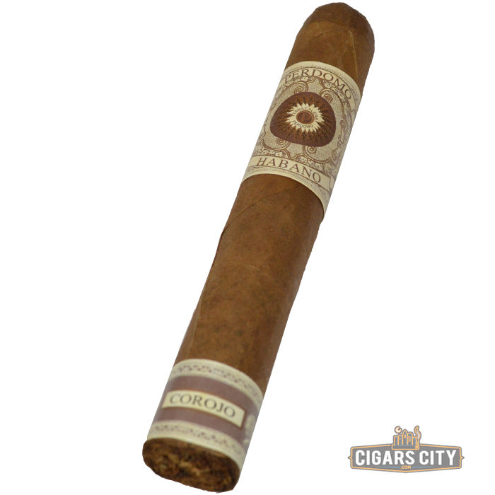 Perdomo Habano Corojo Toro- Box of 20 - CigarsCity.com