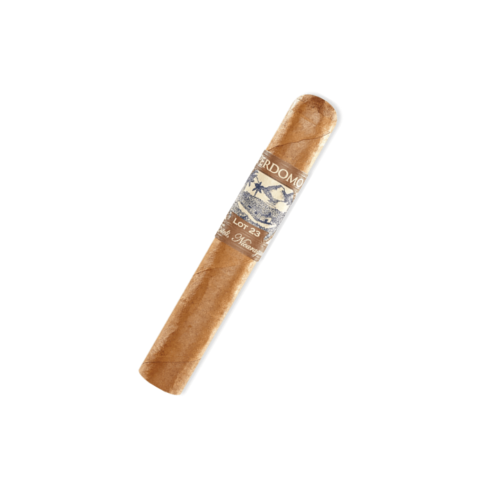 Perdomo Lot 23 Connecticut Robusto - Box of 24 - CigarsCity.com