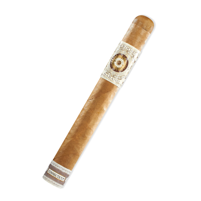 Perdomo Habano Connecticut Presidente - Box of 20 - CigarsCity.com