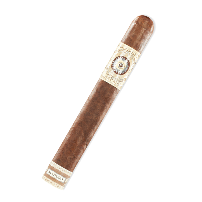 Perdomo Habano Maduro Presidente - Box of 20 - CigarsCity.com