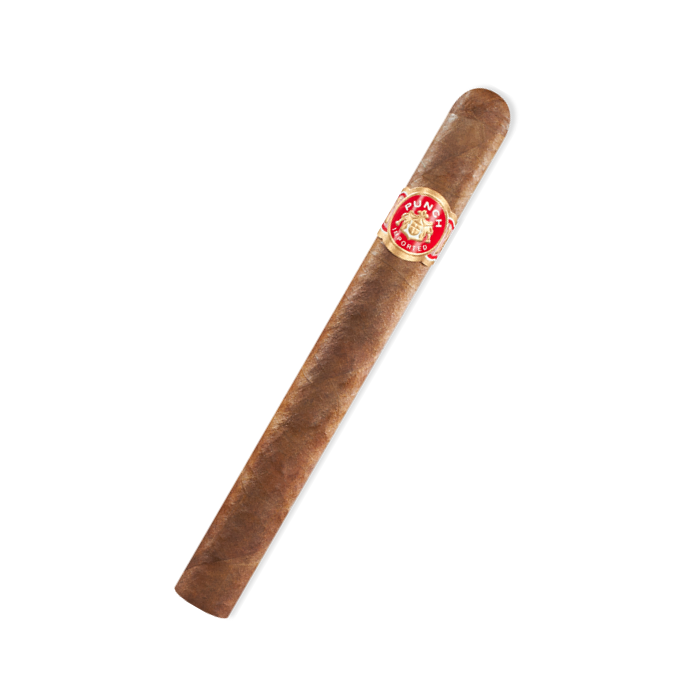 Punch (Lancero-Panatela) - Box of 25 - CigarsCity.com