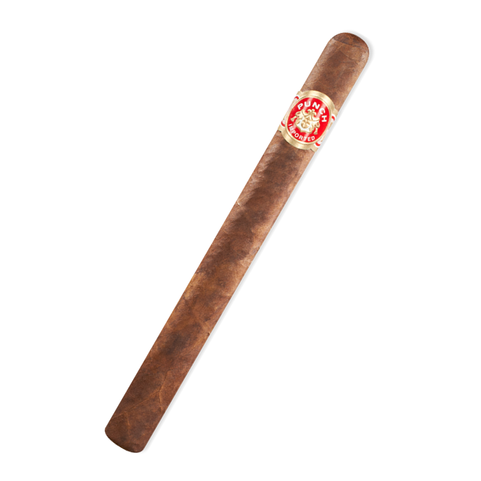 Punch - After Dinner (Lancero-Panatela) - Box of 25 - CigarsCity.com