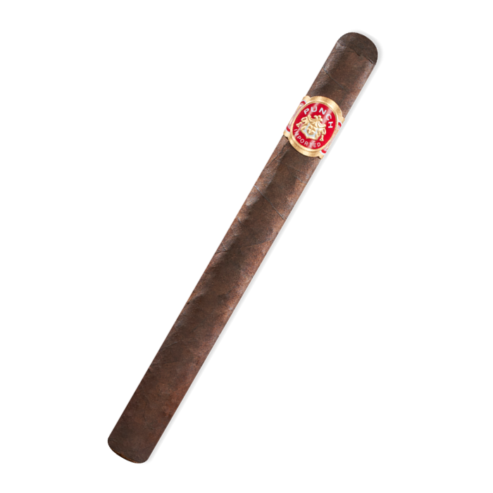 Punch - After Dinner Maduro (Lancero-Panatela) - Box of 25 - CigarsCity.com