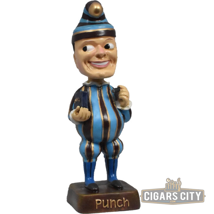 Punch Bobblehead Doll - CigarsCity.com
