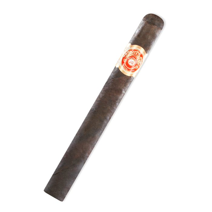 Punch Deluxe - Chateau L Double Maduro (Churchill) - Box of 25 - CigarsCity.com