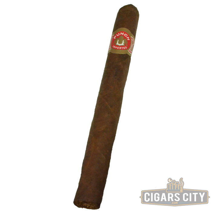 Punch Double Corona - CigarsCity.com
