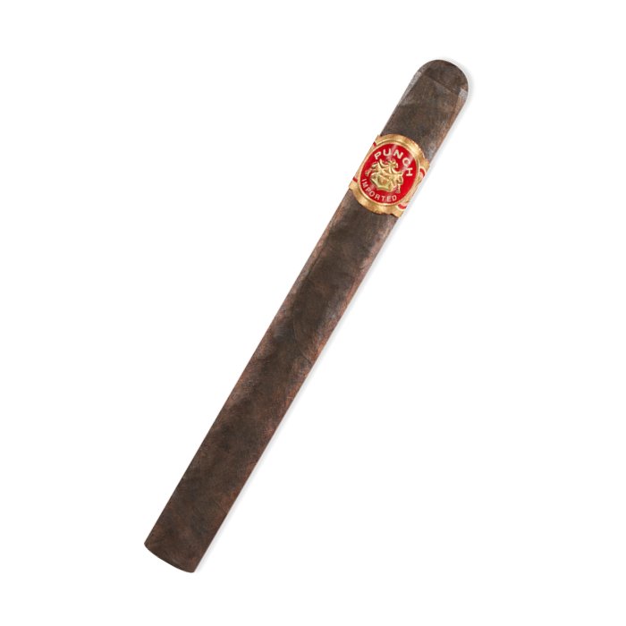 Punch - Double Corona Oscuro - Box of 25 - CigarsCity.com