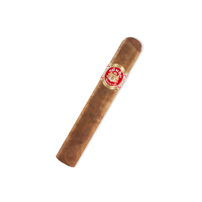 Punch - Gusto Tubo (Robusto) - Box of 20 - CigarsCity.com