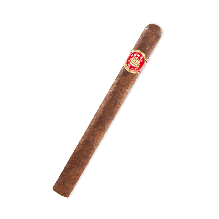Punch Lonsdale - Box of 25 - CigarsCity.com