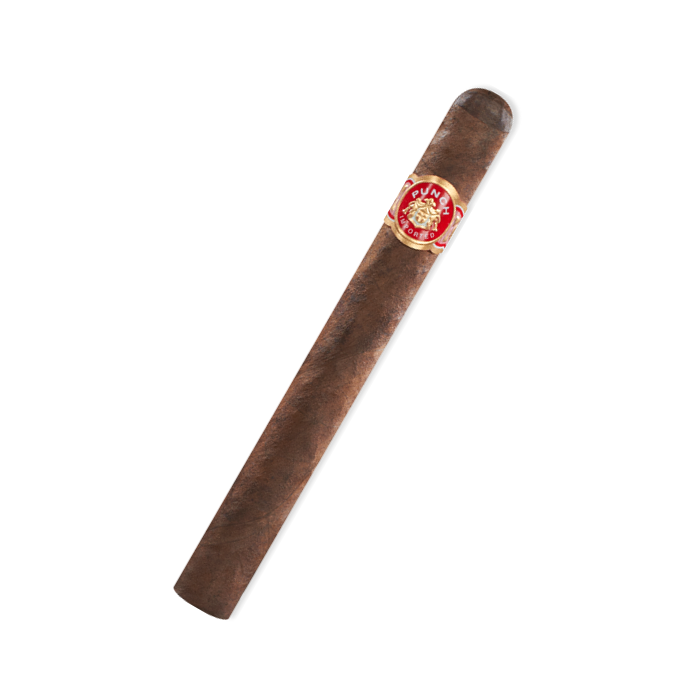 Punch - Oscuro (Lancero-Panatela) - Box of 25 - CigarsCity.com