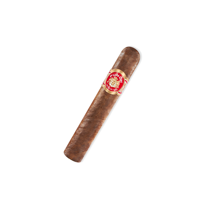 Punch - Rothschild (Robusto) - Box of 50 - CigarsCity.com
