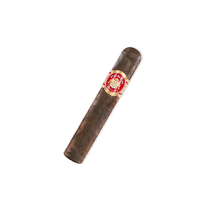 Punch - Rothschild Oscuro (Robusto) - Box of 50 - CigarsCity.com
