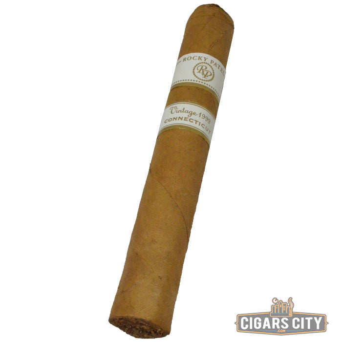 Rocky Patel Vintage '99 Connecticut (Robusto) - 20 - CigarsCity.com
