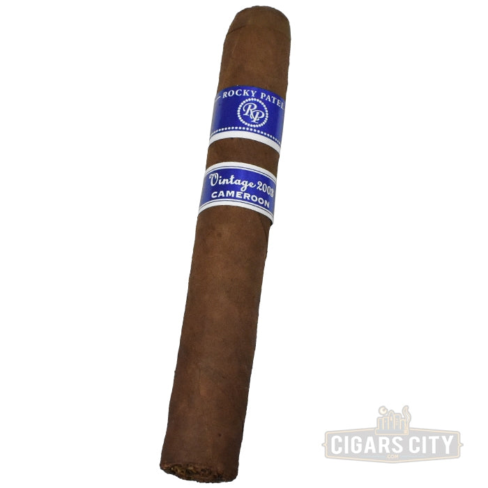 "Rocky Patel Vintage '03 Cameroon Robusto (5.5"" x 50) - CigarsCity.com"