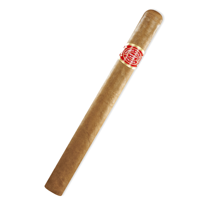 Romeo y Julieta Vintage No. V Double Corona - Box of 25 - CigarsCity.com